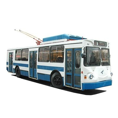 карданы троллейбусов