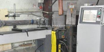 Балансировка карданного вала